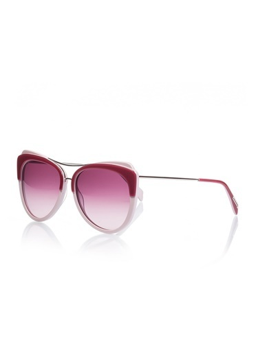 Just Cavalli Güneş Gözlüğü Bordo